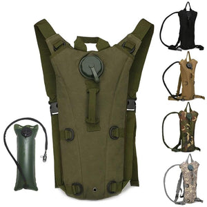 3L Premium Water Backpack - Ineffable Shop