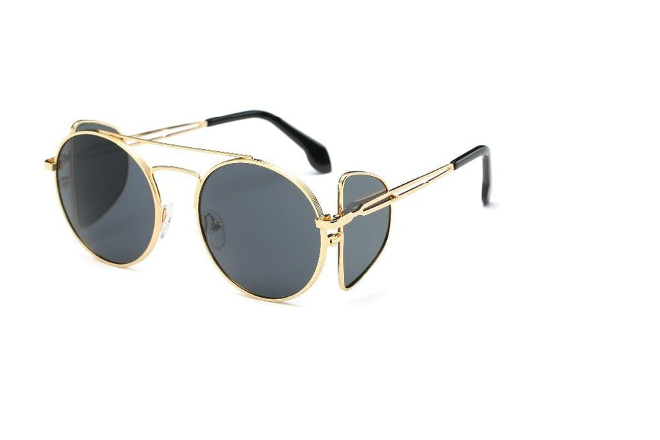 Steampunk Sunglasses - - Ineffable Shop
