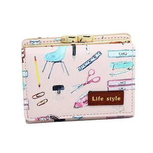 Cute Dog Women Purse - - Ineffable Shop