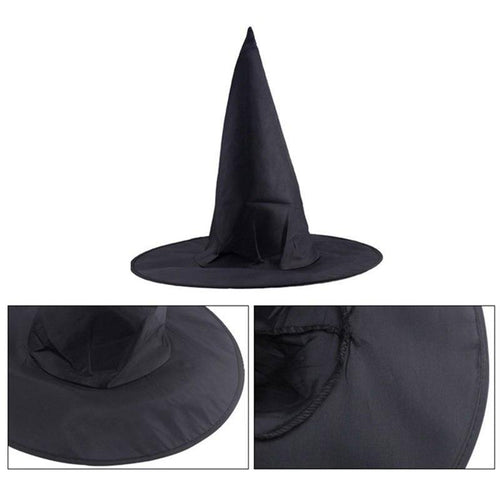 The best Witch Hat For Halloween Costume - Halloween Party 2018 - - Ineffable Shop
