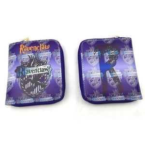Harry Potter Ravenclaw Short Wallets - Default Title - Ineffable Shop