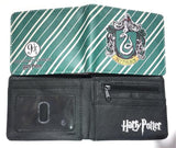 Harry Potter Flap Wallets - Default Title - Ineffable Shop