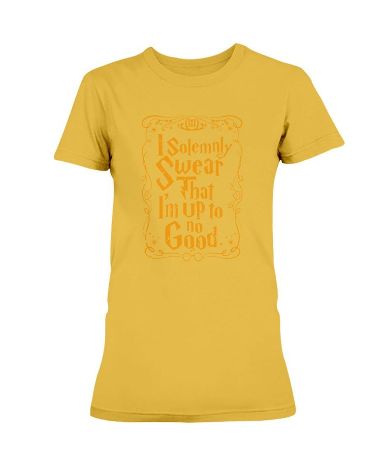 Fruit of the Loom Ladies Heavy Cotton T-Shirt - Ineffable Shop
