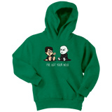 I've Got Your Nose Youth Hoodie - Youth Hoodie / Kelly Green / XS - Ineffable Shop