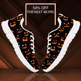 Halloween Kid's Running Shoes HLW009 - - Ineffable Shop