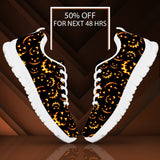 Halloween Women's Sneakers HLW014 - - Ineffable Shop