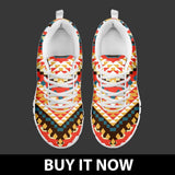 New Native American Kid's Running Shoes NT042 - - Ineffable Shop