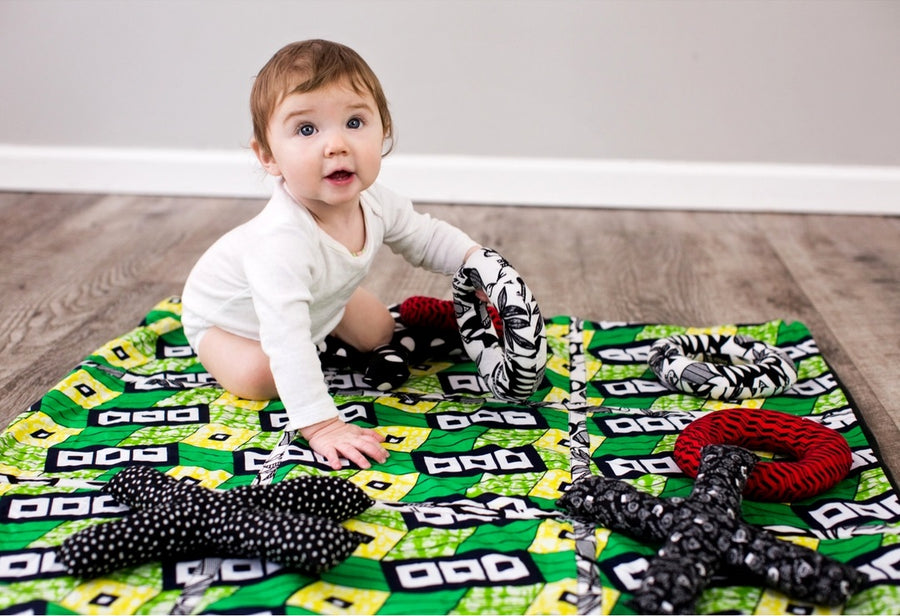 Nascar Ankara Activity Mat
