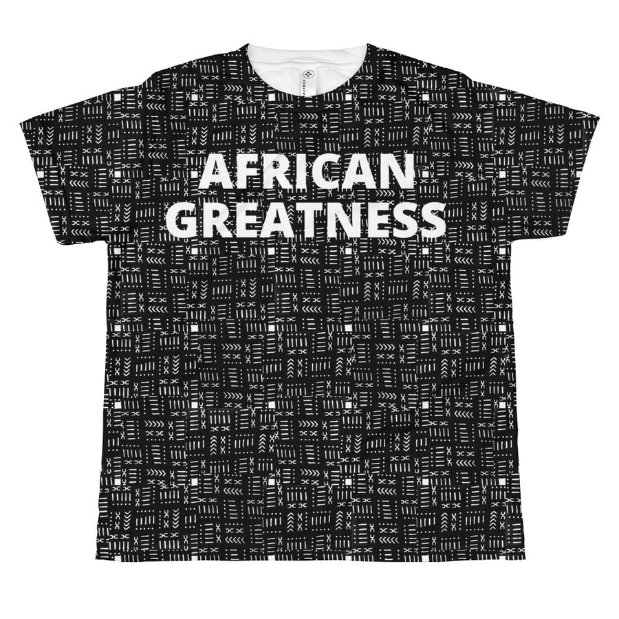 African Greatness Tee - Youth