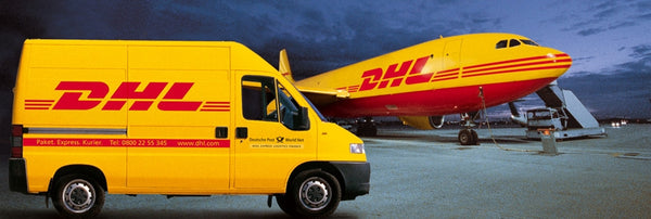 DHL Expedited Shipping