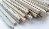 Natural Chalk Pencils - Pale Brown