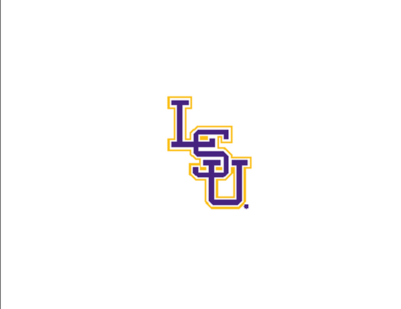 SS Jr -15 LSU Stacked