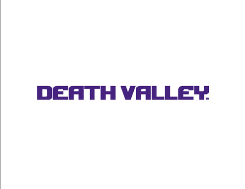 SS Jr -07 Death Valley