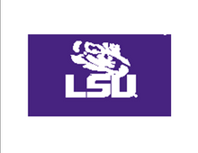 Load image into Gallery viewer, SS Jr -08 Eye over LSU