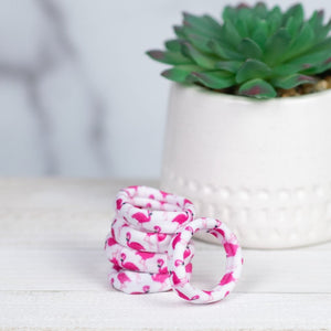 LAUREN LANE SOFTIE HAIR TIE SET