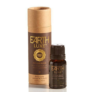 Essential Oil: Forest Path