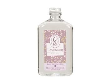 Reed Diffuser Oil: Lavender