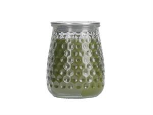 Signature Candle: Silver Spruce