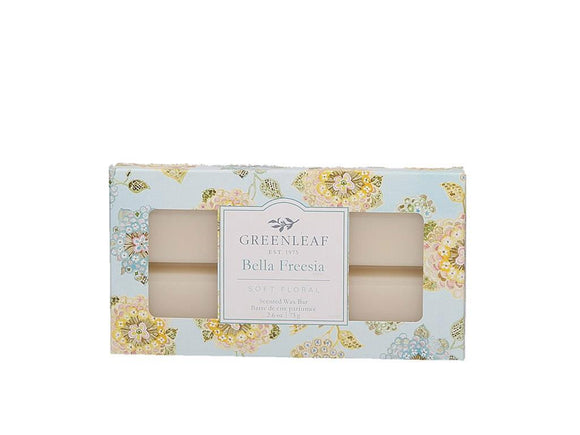 Wax Bar: Bella Freesia