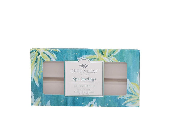 Wax Bar: Spa Springs