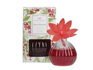 Flower Diffuser: Merry Memories