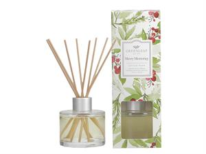 Signature Reed Diffuser: Merry Memories