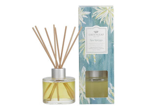 Signature Reed Diffuser: Spa Springs