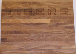 SS-11 TIGERS with Tiger Eye