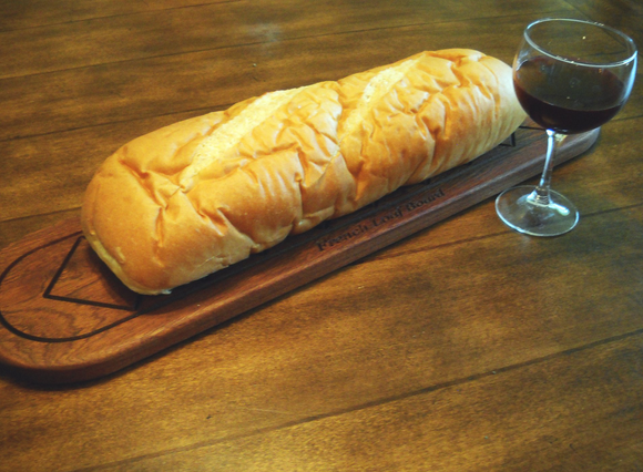 French Loaf Board