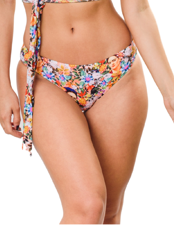 BOTTOM BIKINI Full Coverage Frida