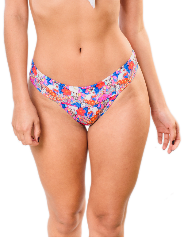Swimwear Bottom Moderate Coverage