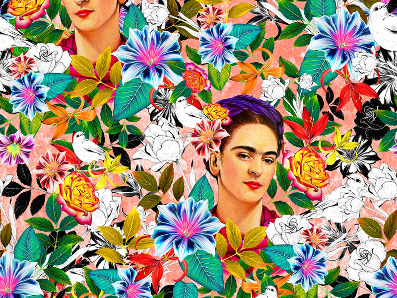 ONE PIECE Girls Frida Kahlo