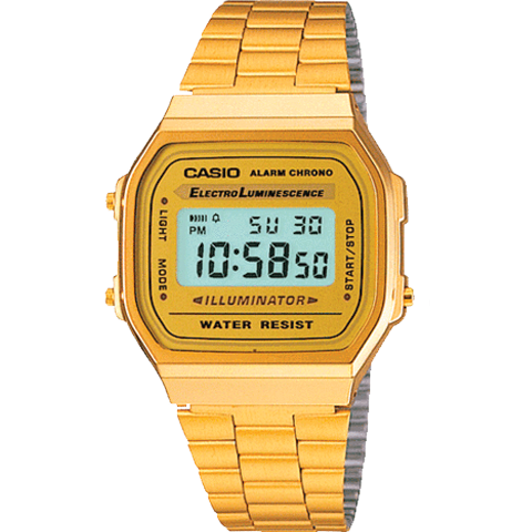Casio Watches | Les montres Casio