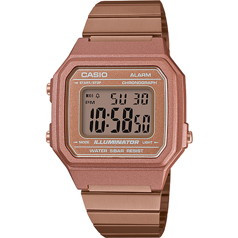 Casio - Vintage - B650WC-5AVT