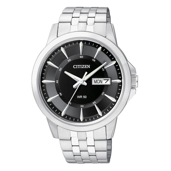 The sleek and stylish Citizen BF2011-51E wristwatch
