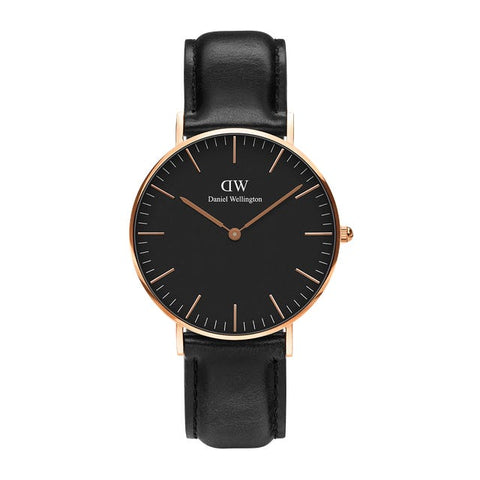 Daniel Wellington - DW00100139 - Classic Sheffield | Daniel Wellington -DW00100139 - Classic Sheffield