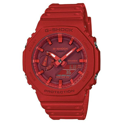 G-Shock - GA2100-4A Men's Watch