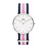 The sleek and stylish DW DW00100016 wristwatch.