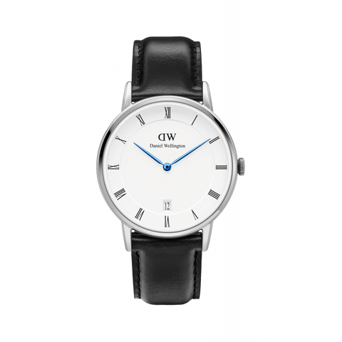 The sleek and stylish DW DW00100002 wristwatch.