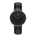 The sleek and stylish DW DW00100014 wristwatch.