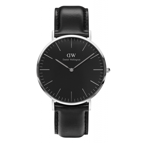 The sleek and stylish DW DW00100006 wristwatch.