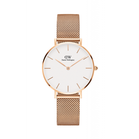 The sleek and stylish DW DW00100019 wristwatch.