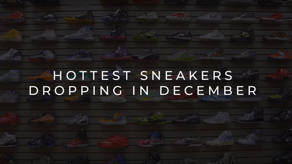 SOLECTION LV SolectionLV | Hottest Sneakers In Las Vegas Dropping In December %article_desc% If ...