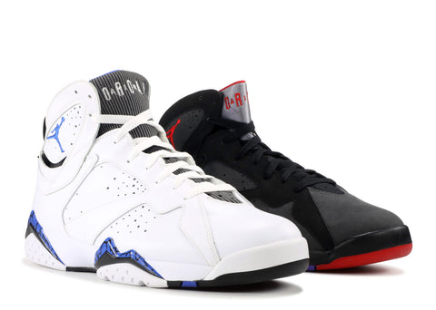 "Air Jordan 7 Retro ""DEFINING MOMENTS PACKAGE"" 371496 991"
