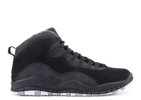 "AIR JORDAN 10 RETRO ""STEALTH"" 310805 003"