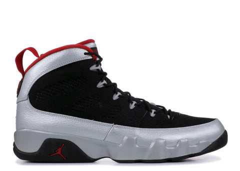 "Air Jordan 9 Retro ""JOHNNY KILROY"" 302370 012"