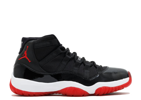 "Air Jordan 11 Retro ""BRED 2012""  378037 010"