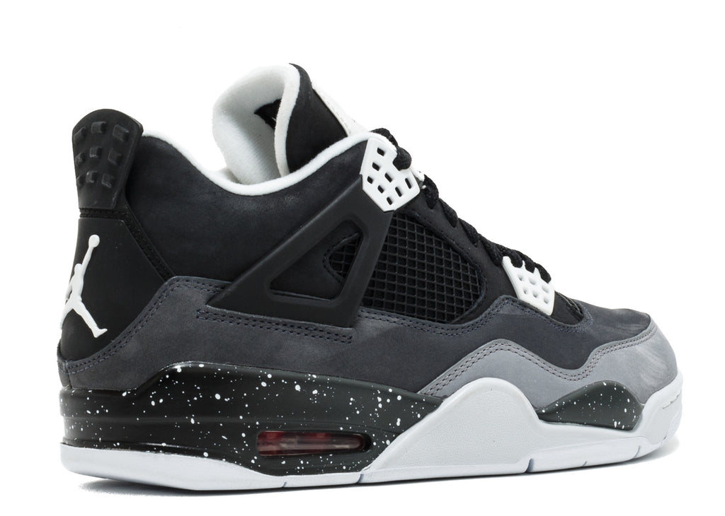 "AIR JORDAN 4 RETRO ""FEAR PACK"" 626969 030"