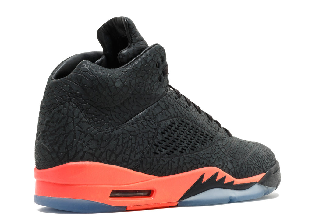 "Air Jordan 5 Retro ""3LAB5 INFRARED"" 599581 010"