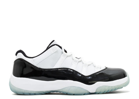 "Air Jordan 11 Low Retro ""CONCORD"" 528895 153 ."